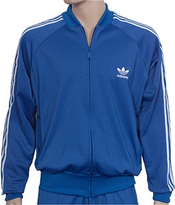 Adidas:: Adidas Original Super StarTrack Top
