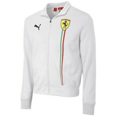 Puma Apparel – PUMA Ferrari SF Winter Jacket
