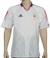Adidas France Jersey
