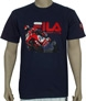 :: Fila Ducati Racer Tee
