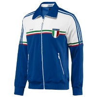 Adidas Italy Track Top