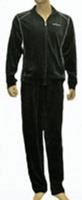 DKNY  Velour Suit