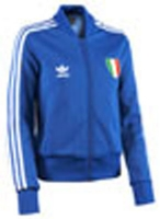 Adidas Italy Track Top (Women)