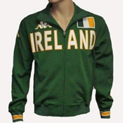 :: Kappa Track  Top  Ireland
