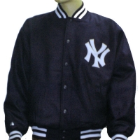 Majestic Yankees Jacket