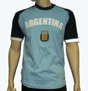 Paly Smart Argentina Tee Shirt
