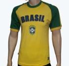 Paly Smart Brasil Tee Shirt