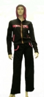 Rocawear Hoody Warm Up Suit