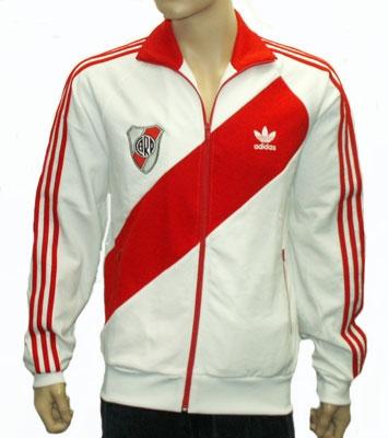 63188af81 Adidas - Adidas River Plate Track Top 695254