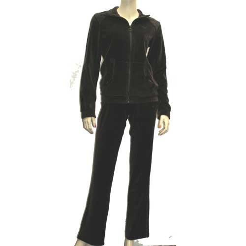 56054a3c9eb7 Puma - Puma Velour Jogging Suit Women